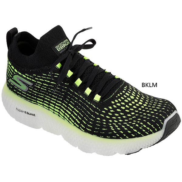 スケッチャーズ SKECHERS メンズ マックス ロード MAX ROAD 4 ジョギング マラソン ランニングシューズ スニーカー シューズ 紐靴 トレーニングシューズ 55223