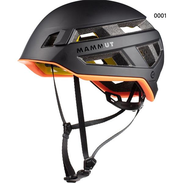 ※アウトレット品  ̄ SALE開催中 ウホッ 今なら全品送料無料 メンズ クラッグ センダー ミプス ヘルメット 2030-00270 Mammut Helmet マムート Sender Crag MIPS クライミングヘルメット