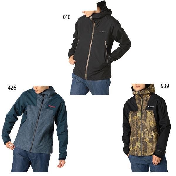 メンズ Columbia Summit Patterned コロンビア PM3810 トップス Decruze デクルーズサミットパターンドジャケット アウター アウトドアウェア Jacket