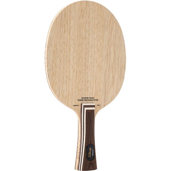 卓球ラケット シェーク 新作アイテム毎日更新 1618-1005-35 1618-1005-37 1618-1005-65 メンズ レディース インフィニティ 正規販売店 5 VPS スティガ V ペンホルダー シェークハンド INFINITY 卓球 STIGA