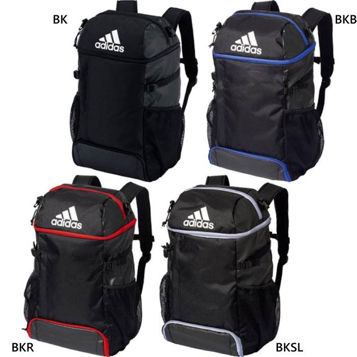 ̄ ウホッ 今なら全品送料無料 ジュニア キッズ アディダス adidas ボール用バッグ サッカーバッグ 32L リュックサック デイパック バックパック 鞄 molten 激安特価品 激安格安割引情報満載 モルテン バッグ