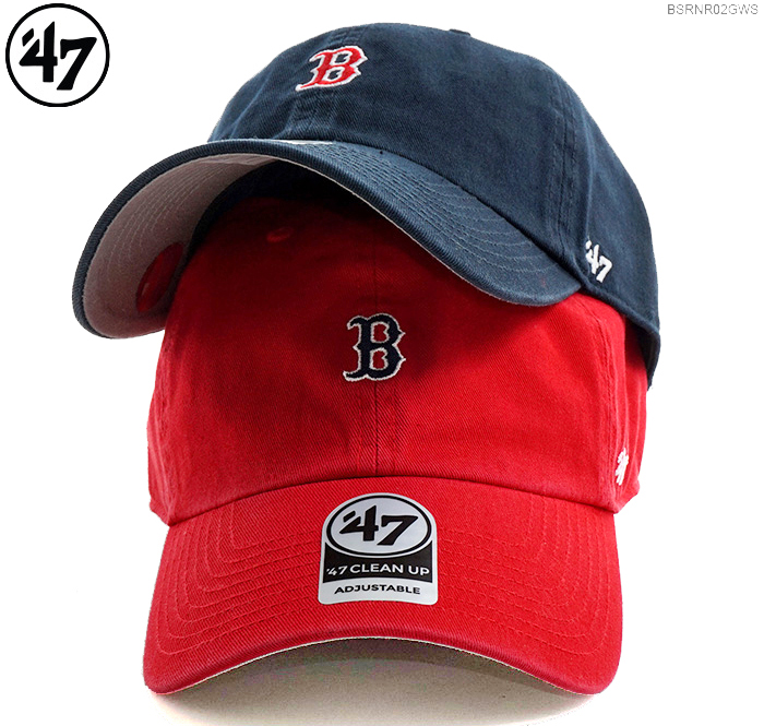 38035884d86 FREEBOX  47Brand cap BOSTON RED SOX BASERUNNER  47 CLEAN UP 47 Brand ...