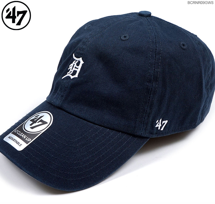huge selection of 620b3 344cb ... cheapest 47brand cap detroit tigers baserunner 47 clean up 47 brand 47  brands strap back back