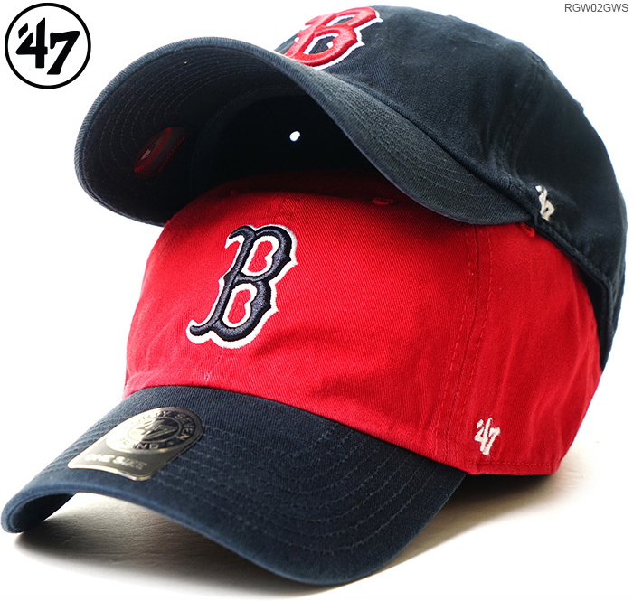 1f5956103aa68 ... clearance 47 brand cap red sox 47 clean up 47 brand 47 brand cap and  sling