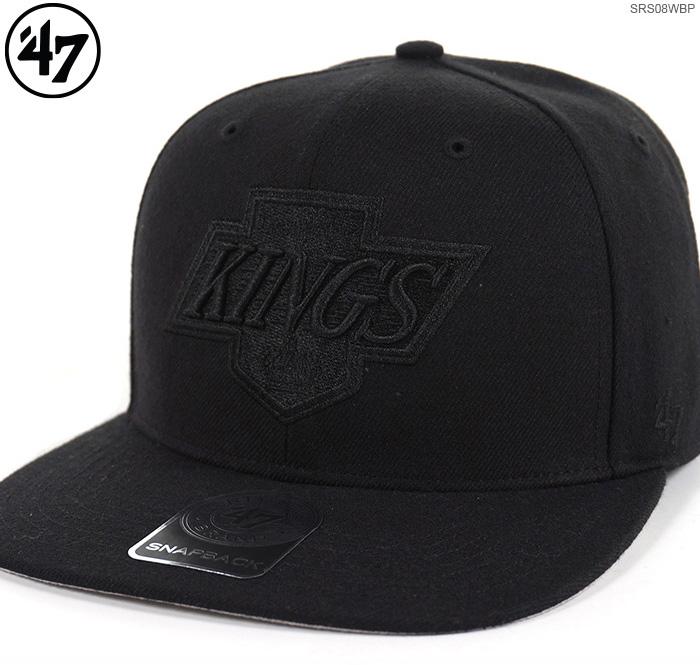 FREEBOX  LOS ANGELES KINGS SURE SHOT  47 CAPTAIN 47 Brand (47 brands ... 29f5a748acc2