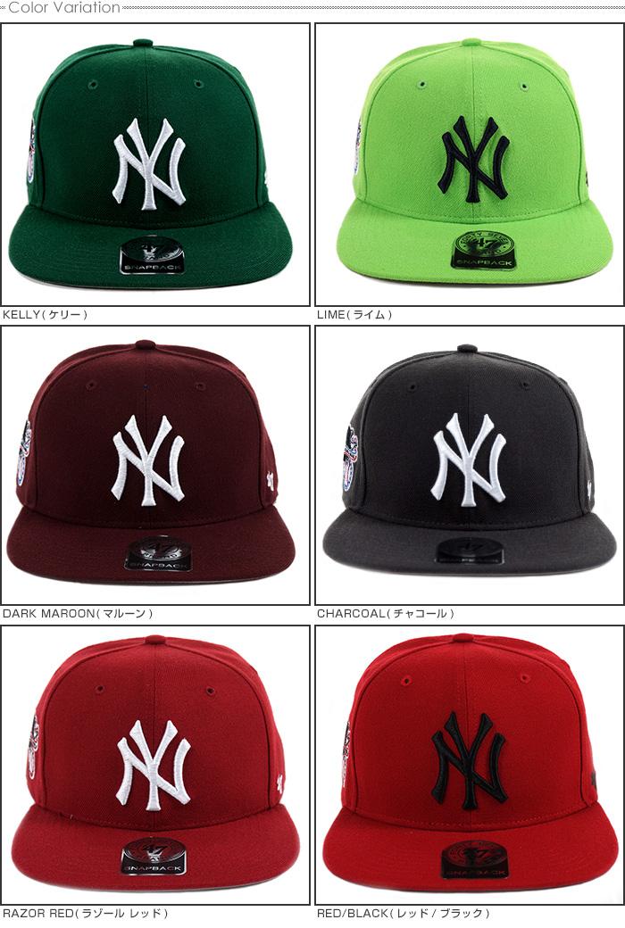47Brand cap YANKEES SURE SHOT  47 CAPTAIN 47 Brand (47 brands) snapback    Yankees   cap   correspondence   26d49a8a79b6