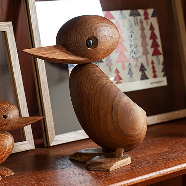 アーキテクトメイド ダック(Architectmade Duck)