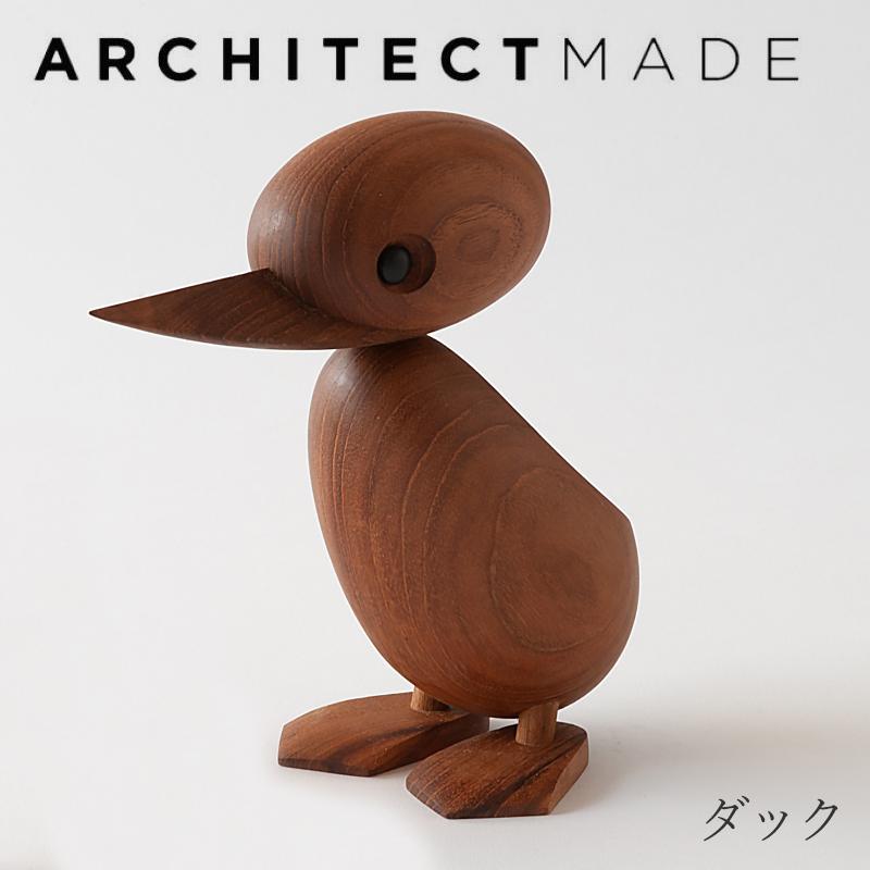 ダック(アーキテクトメイド/Architectmade)
