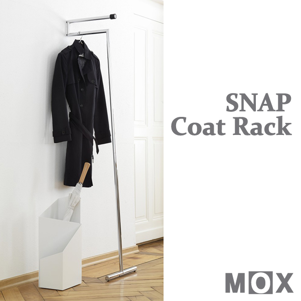 【送料無料】MOX(モックス) SNAP Coat Rack (スナップ コートラック)