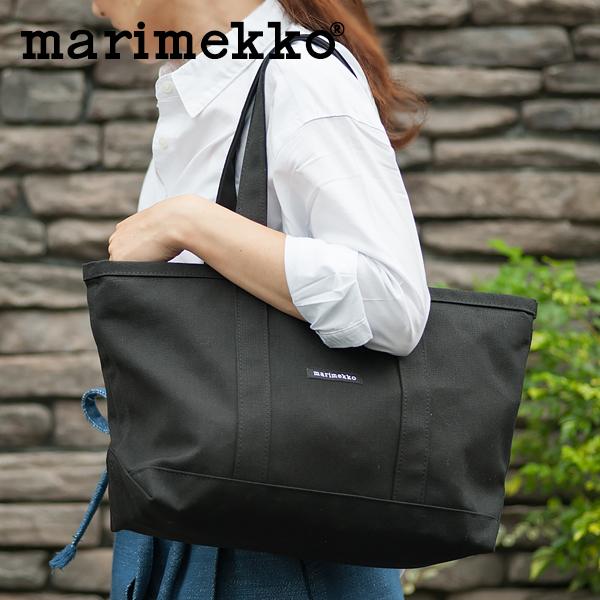 【正規販売店】マリメッコ トートバッグ ミニマツクリ (marimekko Mini Matkuri)