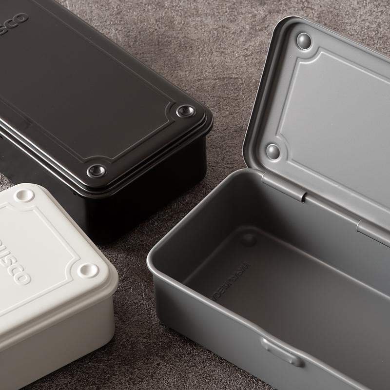 TRUSCO トラスコ Tool Box ツールボックス ボックス 収納ボックス MADE IN 即日出荷 スチール 新生活 収納 インテリア雑貨 JAPAN