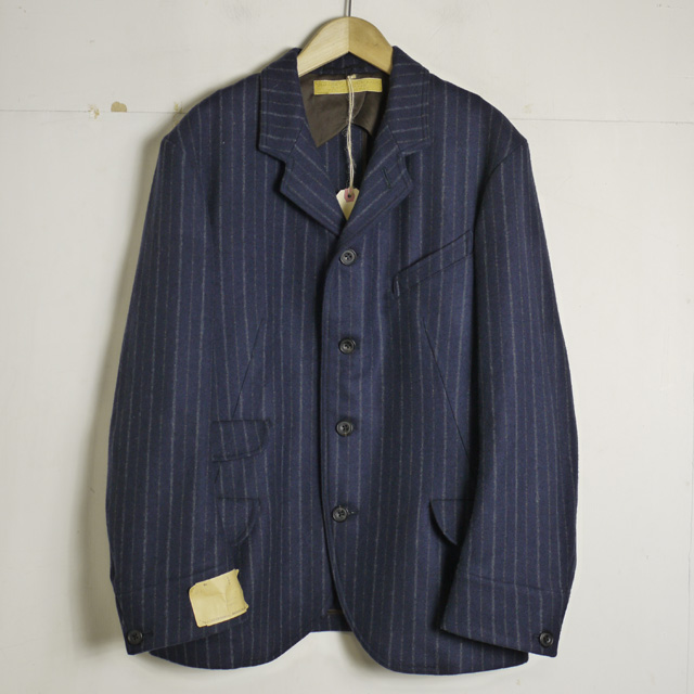 "OLD JOE 2013SS 2013AW""SACK JACKET""羊毛茄克·teradojaketto"