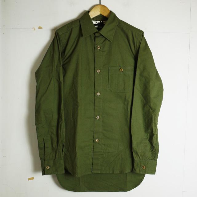 65d27f776816 Nigel Cabourn (Nigel cabin) 2014 SS WW2 BRITISH ARMY SHIRT Nike fabric used  Swiss Army shirts  140818005