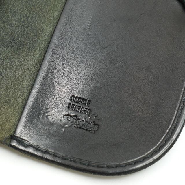 附带goro's gorozu 2个机会长钱包硬币袋的长钱包