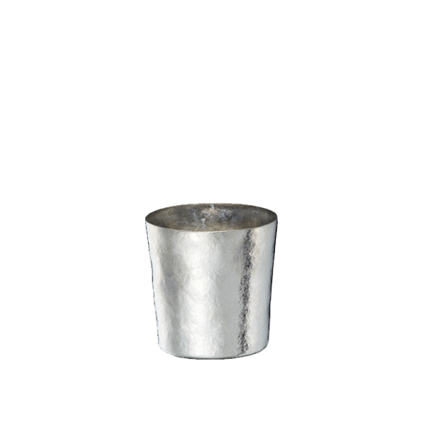 SUSgallery (サスギャラリー) 真空チタンカップ TITANESS Tumbler Basic line 【Rock 230ml (Mirror)】【送料無料】【smtb-s】