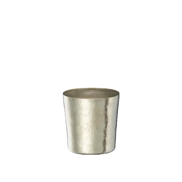 SUSgallery (サスギャラリー) 真空チタンカップ TITANESS Tumbler Basic line 【Rock 230ml (Antique Gold)】【送料無料】【ギフト】【引出物】【熨斗】