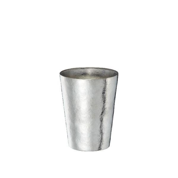 SUSgallery (サスギャラリー) 真空チタンカップ TITANESS Tumbler Basic line 【Multiple S 300ml (Mirror)】【送料無料】【ギフト】【引出物】【熨斗】