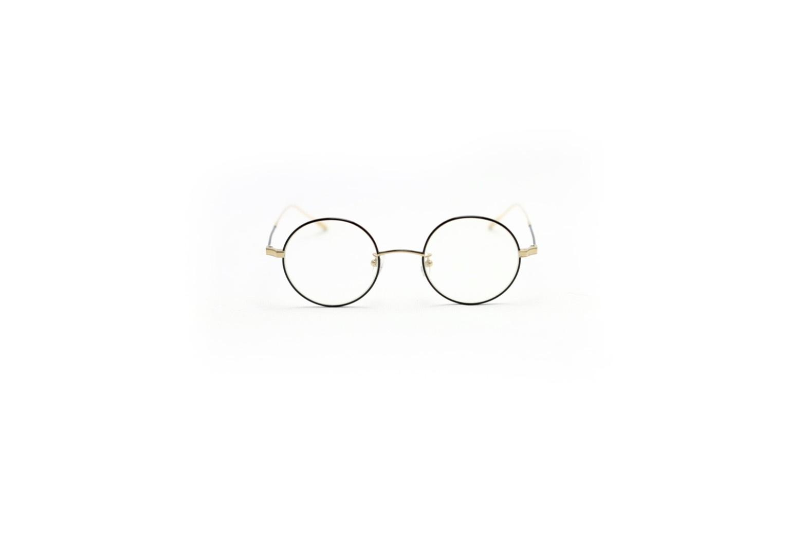 NEW. (ニュー) 眼鏡 (伊達メガネ) 【HAL C2 (ハル)】