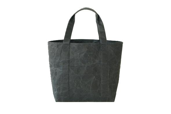 7f2866e183 大直+深澤直人デザイン SIWA M トートバッグ リバーシブル 「紙和」-トートバッグ