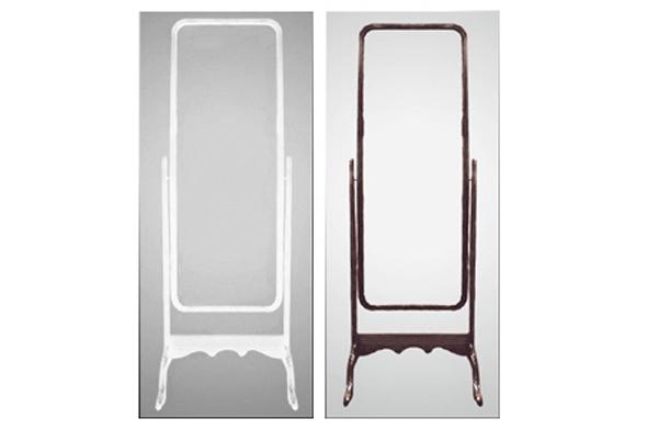 AIRCONDITIONED MIRROR ON MIRROR ( エアコンディションド ミラーオンミラー ) 姿見 鏡
