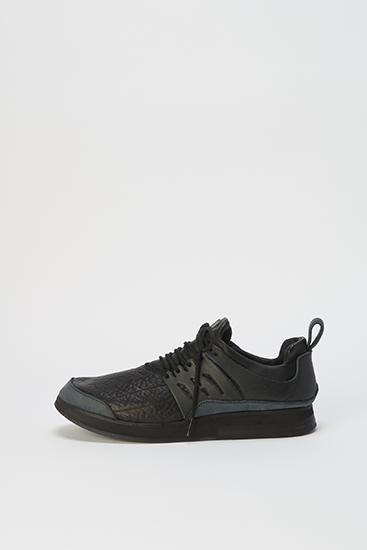 Hender Scheme エンダースキーマ mip-12 革靴BLACK【メール便不可】
