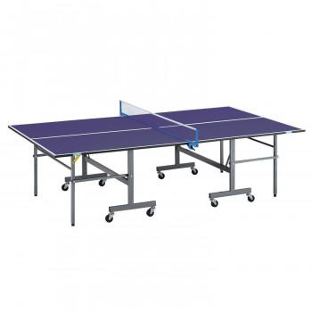 UNIVER ユニバー 国際公式サイズ 卓球台 競技用内折セパレート式 NM-22II