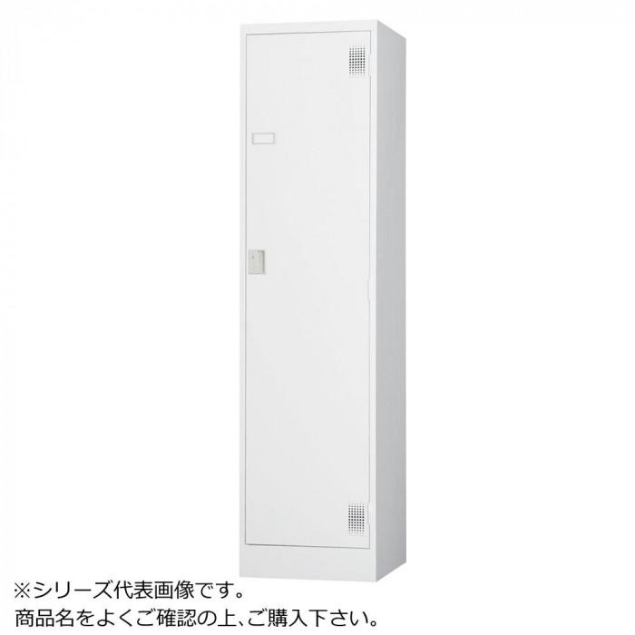 新しい 豊國工業 スタンダードロッカー1人用(ダイヤルロック式) TLK-D1N CN-85色(ホワイトグレー), びっくり!House 25b25e4e