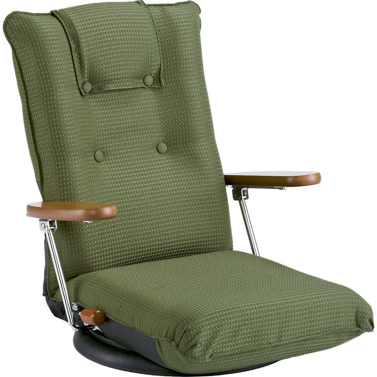 ポンプ肘式 回転座椅子ポンプ肘式 回転座椅子 (グリーン), キサラヅシ:048f6e3d --- data.gd.no