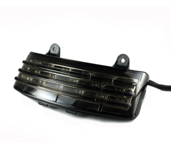 ハーレー ツーリングモデル用 社外品 TRIBAR ライト LED フェンダーエッジライト トリバー トライバー FLHXS FLTRX バガー ウルトラ ストグラ