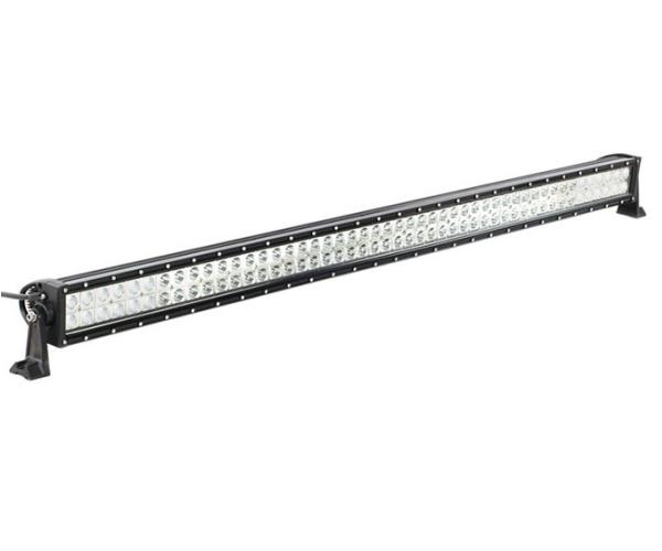 LEDワークランプ 12‐24v兼用 288w フォグランプ CREE 保証付き ルーフランプ ハマー ラングラー JEEP トラック 作業灯 フォード シボレー ダッジ アメ車