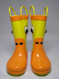FREE STYLE | Rakuten Global Market: Kids animal rain boots duck