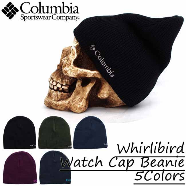 FREE STYLE  Colombia   Columbia   Colombia Hat knit Cap wheel ... 109d49f0a68