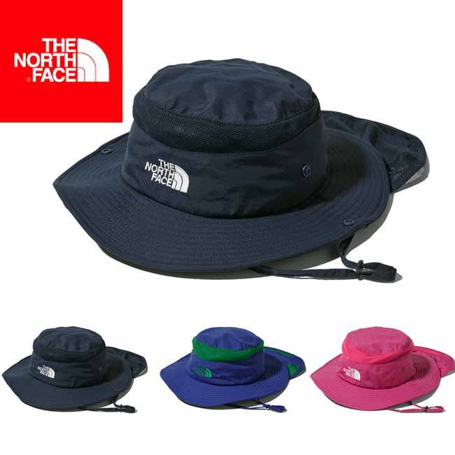 0ed292683 Outdoor hat hat Kids' Sunshield Hat with the awning for all three colors of  THE NORTH FACE/ ザノースフェイスキッズサンシールドハッ ...