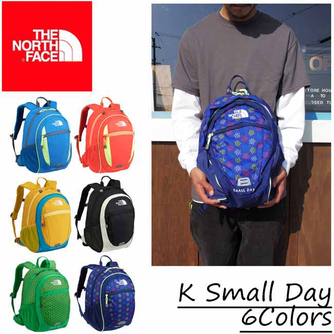 FREE STYLE | Rakuten Global Market: K Small Day 6Colors THE NORTH ...