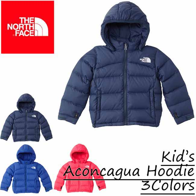 426cc7e65c9d FREE STYLE  All The North Face  ザノースフェイスキッズアコンカグア ...