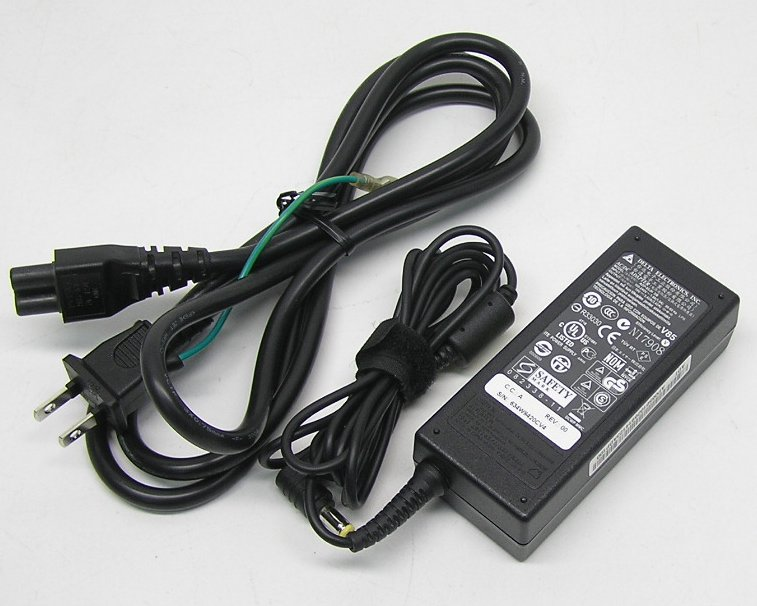 □■供DELTA ELECTRONICS笔记本使用的AC适配器ADP-65JH DB