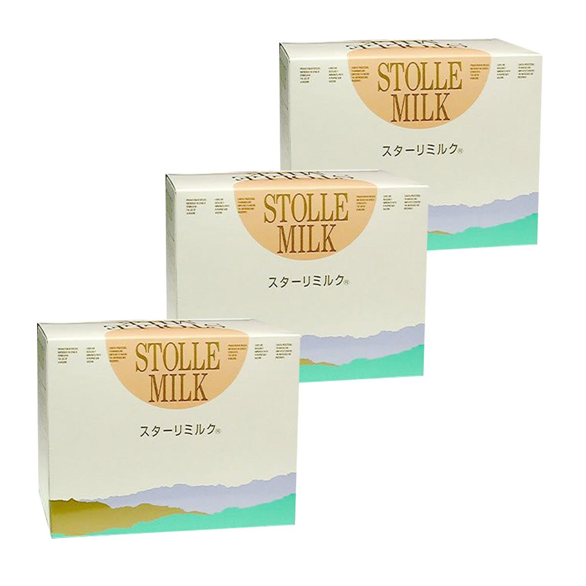 【送料無料】スターリミルク (20g×32袋) お得な3箱まとめ買い