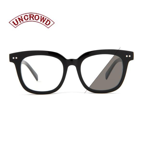 UNCROWD/アンクラウド CARAVAN -Photochromic /調光レンズモデル UC-033P