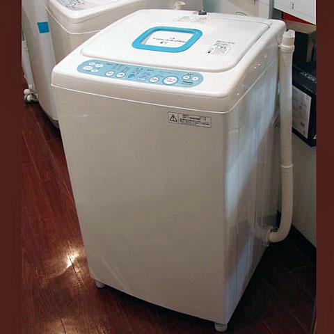 东芝洗衣机4.2kg 2010年制造(AW-42SG)