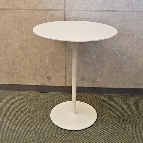 [中古]★モデルルーム展示品★【arflex】アルフレックスコーヒーテーブルLTS-M45(GW)ホワイト