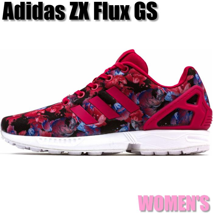 online store e4229 735d8 The kids model women gap Dis sneakers which adidas ZX Flux J GS Adidas Z X  flextime pink BB2878 adult can wear