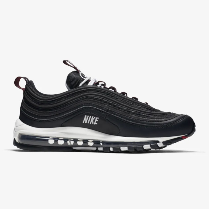 Nike Air Max 97 Premium Kie Ney AMAX 97 premium 312,834 008 men's sneakers running shoes