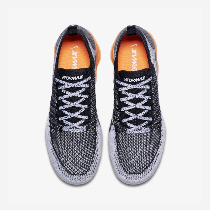 quality design f8c6a 18c60 Nike Air VaporMax Flyknit 2 Safari Nike air vapor max fried food knit 2  safari 942,842-106 men s sneakers running shoes