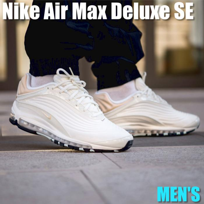 Nike Air Max Deluxe Athletic Shoes for Men   eBay