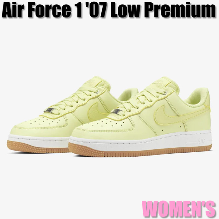 Nike Air Force 1 '07 Low Premium Nike air force 1 '07 low premium 896,185 302 women gap Dis sneakers running shoes