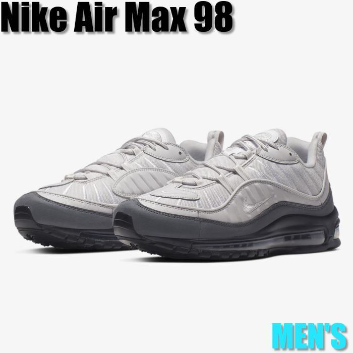 Nike Air Max 98 ナイキ エア マックス 98 640744-111 メンズ スニーカー ランニングシューズ