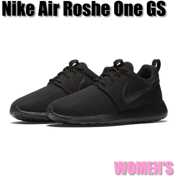hot sale online ab7df 411e3 The kids model women gap Dis sneakers running shoes which Nike Roshe One GS  ナイキローシ ...