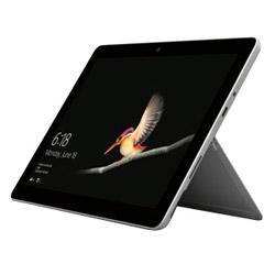 【新品 送料無料(沖縄・離島除く)】マイクロソフト Microsoft MHN-00017 Windowsタブレット Surface Go サーフェスゴー シルバー 10.0型 /intel Pentium /eMMC:64GB /メモリ:4GB /2019年1月モデル