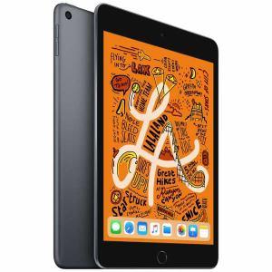 【新品 送料無料(沖縄・離島除く) 代引不可・日時指定不可】APPLE iPad mini wi-fi 64GB 2019 スペースグレイ
