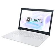 【新品 送料無料(沖縄・離島除く)】NEC LAVIE PC-NS10EM2W